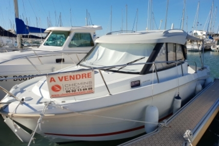 Beneteau Antares 7.80 for sale in France for €49,000 (£43,136)