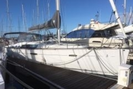 Beneteau Oceanis 46 for sale in France for €135,000 (£121,269)