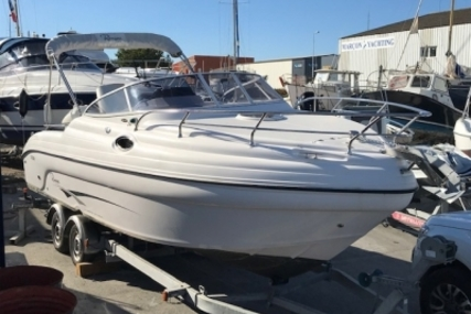 Ranieri 24 SEA LADY for sale in France for €21,000 (£18,864)