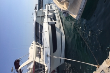 Jeanneau Merry Fisher 1095 for sale in Croatia for €168,000 (£148,302)