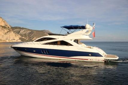 Sunseeker Manhattan 66 for sale in France for €590,000 (£520,838)
