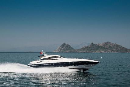 Sunseeker Predator 68 for sale in Turkey for €350,000 (£305,389)