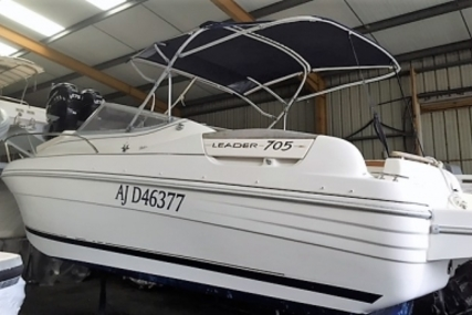 Jeanneau Leader 705 for sale in France for €25,000 (£22,084)