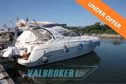 Sessa Marine Oyster 35' for sale in Italy for €67,500 (£59,423)