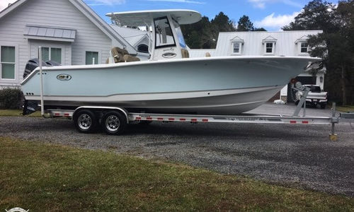 Image of Sea Hunt 27 Gamefish for sale in United States of America for $130,000 (£100,883) Moncks Corner, South Carolina, United States of America