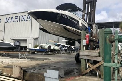 Sea Ray 215 Express Cruiser for sale in United States of America for $38,000 (£30,123)