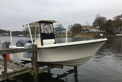Parker Marine 23 se for sale in United States of America for $30,000 (£23,834)