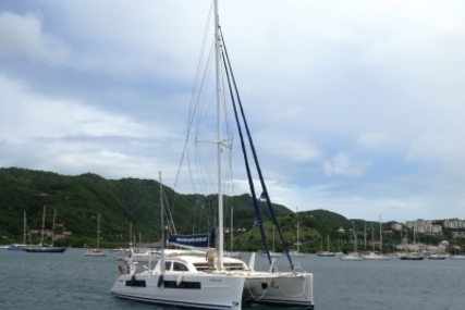 Catana 47 for sale in France for €380,000 (£334,940)