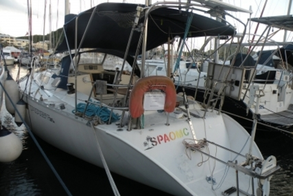 Beneteau First 35 for sale in France for €37,000 (£32,613)