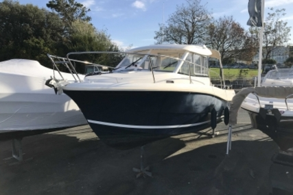 Jeanneau Merry Fisher 725 Legende for sale in France for €29,000 (£25,286)