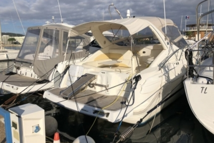 Cranchi Zaffiro 34 for sale in France for €79,000 (£69,737)