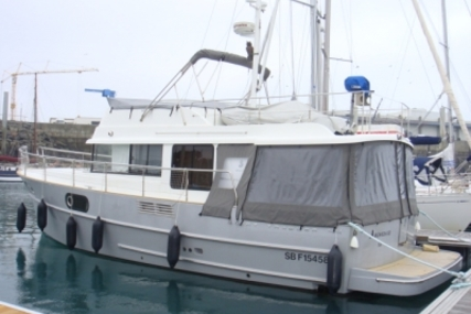 Beneteau Swift Trawler 44 for sale in France for €350,000 (£308,525)