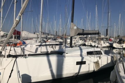 C.N. STRUCTURES POGO 30 LIFTING KEEL for sale in France for €150,000 (£128,312)