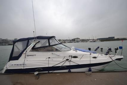 Regal 2760 Cruiser for sale in United Kingdom for £29,995