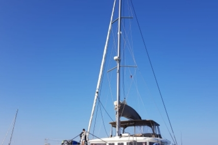 Lagoon 450 for sale in Greece for €460,000 (£413,212)