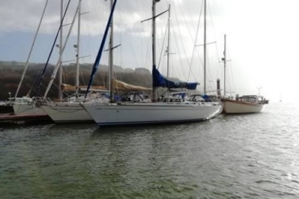 Nautor's Swan 46 for sale in United Kingdom for £115,000
