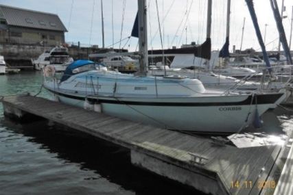 Halmatic 30 MK II for sale in United Kingdom for £24,995