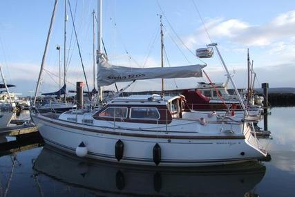 Sirius 32 DS for sale in United Kingdom for €175,000 (£156,464)