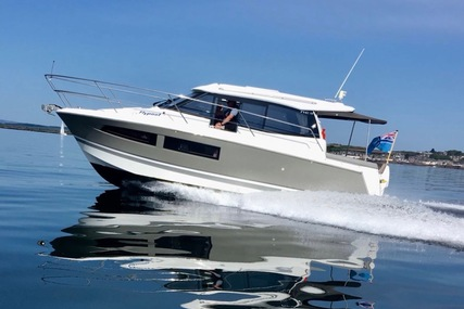 Jeanneau NC 9 for sale in United Kingdom for £126,500