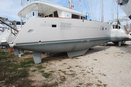 Lagoon 400 for sale in Greece for €230,000 (£201,472)