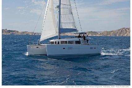 Lagoon 400 for sale in Croatia for €210,000 (£176,905)