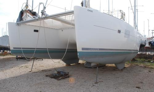 Image of Lagoon 400 for sale in Greece for €230,000 (£201,472) Corfu, , Greece