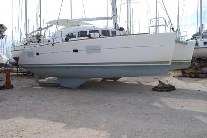 Lagoon 380 for sale in Greece for €189,000 (£170,525)