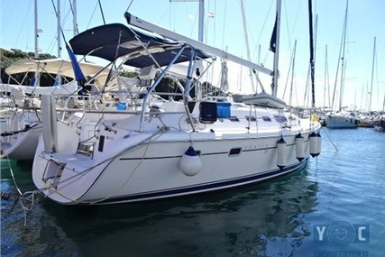 Hunter 38 for sale in Italy for €91,900 (£82,541)
