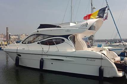 Doqueve Majestic 39 Fly for sale in Netherlands for €120,000 (£107,768)