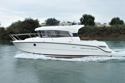 Parker 800 Weekend for sale in United Kingdom for £79,950