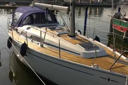 Bavaria Yachts 35 for sale in Germany for €76,000 (£67,091)