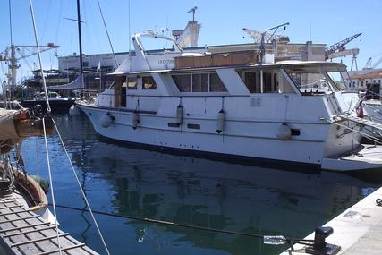 Bertram 66 for sale in Spain for €79,995 (£72,176)