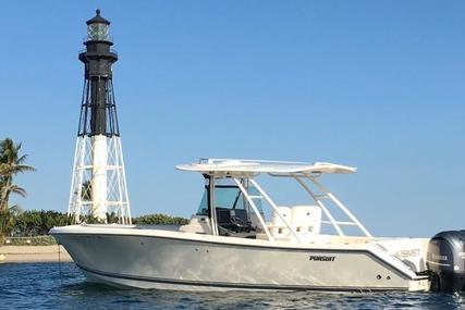 Pursuit ST 310 Sport for sale in United States of America for $184,000 (£145,219)