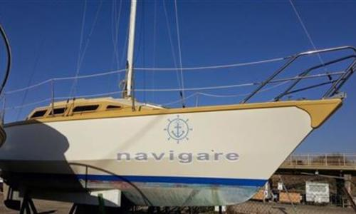 Image of EM 25 PERSONAL for sale in Italy for €6,500 (£5,729) Toscana, Italy