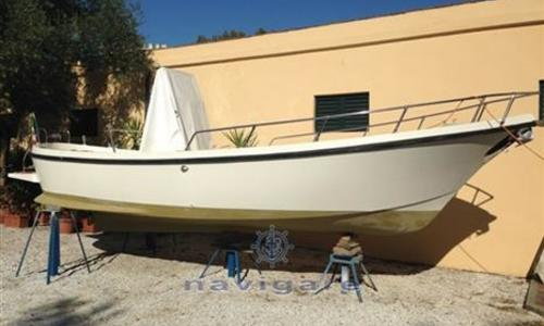 Image of Cantiere Nardi gozzo planante for sale in Italy for €24,000 (£21,177) Toscana, Italy