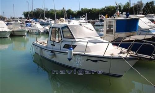 Image of Intermare Vegliatura 700 for sale in Italy for €24,500 (£20,966) Toscana, Italy