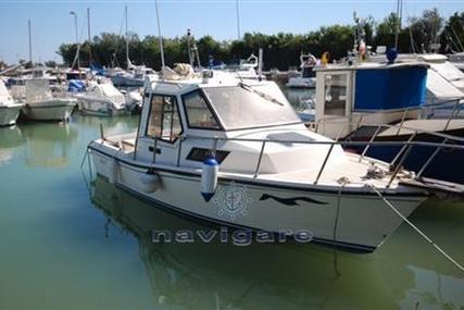 Intermare Vegliatura 700 for sale in Italy for €24,500 (£21,628)