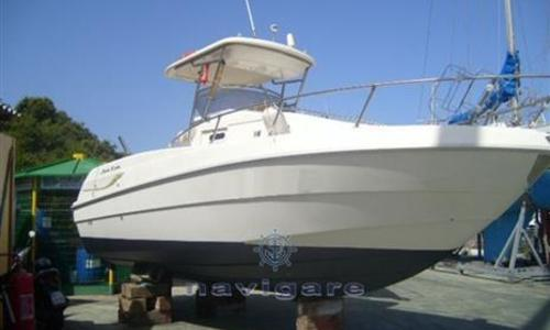 Image of Fiart Mare 25 Fishing for sale in Italy for €32,000 (£27,901) Toscana, Italy
