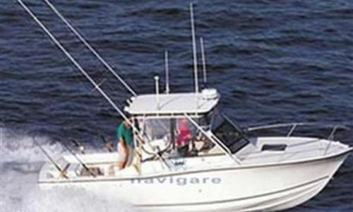 Image of Carolina Classic Classic 25 for sale in Italy for €32,000 (£28,832) Campania, Italy