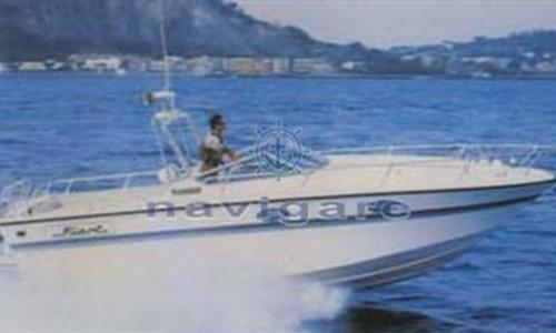 Image of Fiart THUNDER 28 for sale in Italy for €40,000 (£35,257) Liguria, Italy