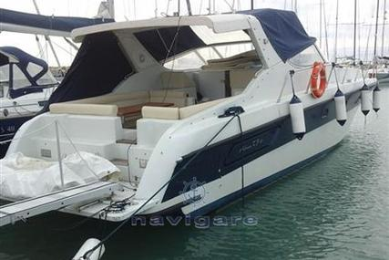 Almar TF 40 for sale in Italy for €42,000 (£37,674)