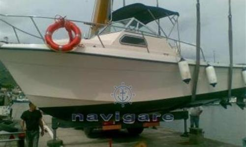 Image of Marine Projects WALKAROUND 27 for sale in Italy for €43,000 (£38,571) Isola d'Elba, Italy
