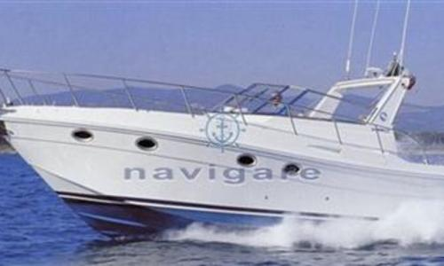 Image of SAGEMAR 33 OPEN for sale in Italy for €45,000 (£39,725) Italy