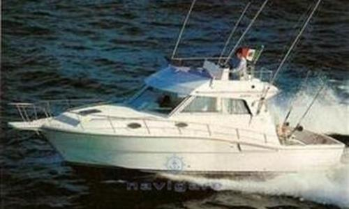 Image of Ferretti 34 Fish for sale in Italy for €45,000 (£40,423) Toscana, Italy