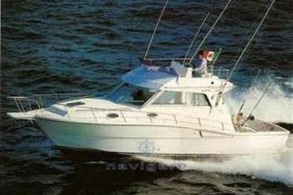 Ferretti 34 Fish for sale in Italy for €45,000 (£40,545)