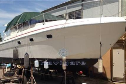 Mochi Craft 33 Open for sale in Italy for €45,000 (£40,545)