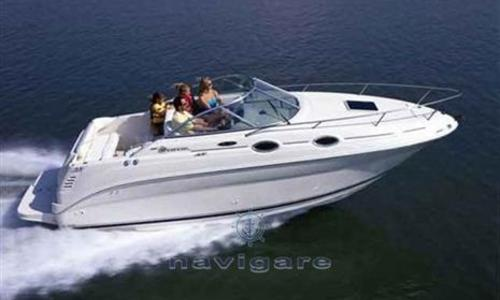 Image of Sea Ray 240 for sale in Italy for €48,000 (£42,308) Toscana, Italy