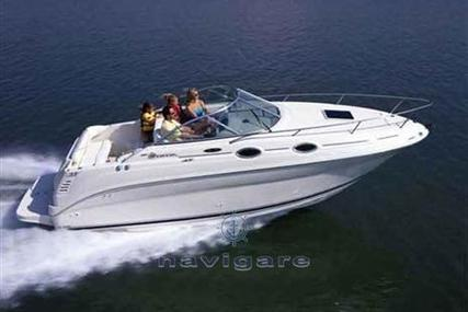 Sea Ray 240 for sale in Italy for €48,000 (£42,308)