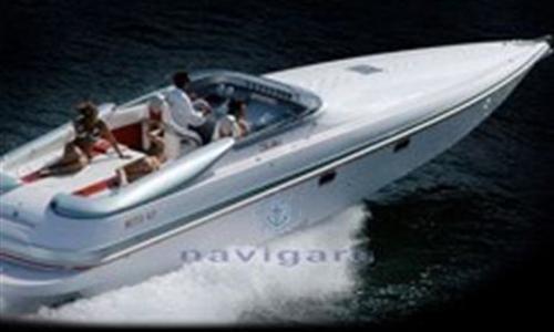 Image of Tullio Abbate Mito 38' for sale in Italy for €50,000 (£43,412) Liguria, Italy