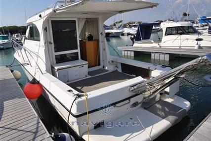 Plastik Space 310 Cruiser for sale in Italy for €49,000 (£43,190)